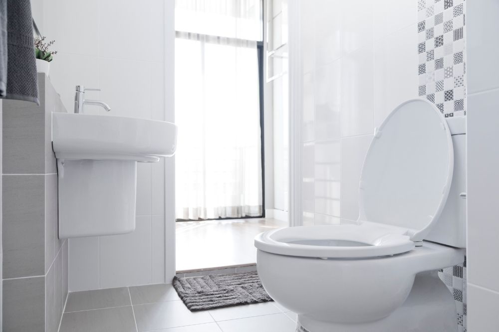 Toilet Not Flushing Properly? Here's Why